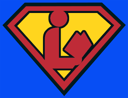 super library logo